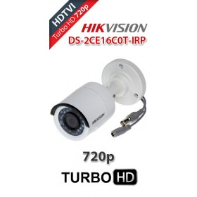 HIKVISION DS-2CE16C0T-IRP TURBO HD